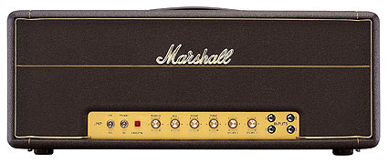 Marshall 1959 HW Super Lead Handwired Top