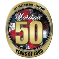 Marshall 1960 A Cabinet 50 Years