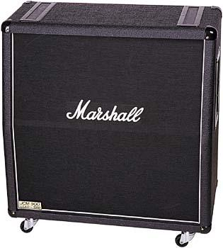Marshall 1960 AC Gitarrenbox 4x12