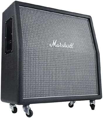 Marshall 1960 AX Gitarrenbox 4x12