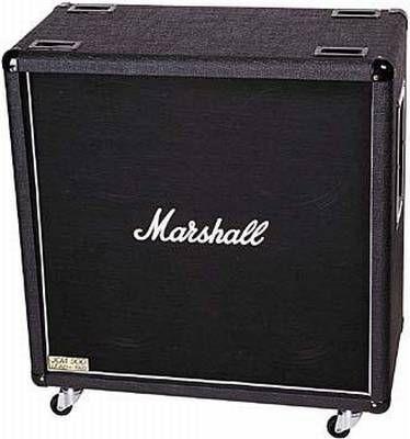 Marshall 1960 B Gitarrenbox 4x12
