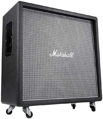 Marshall 1960 BX Gitarrenbox 4x12
