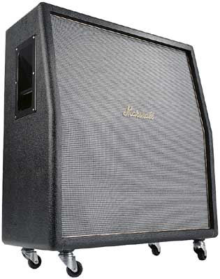 Marshall 1960 TV Vintage Box 4x12