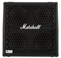 "Marshall 1960ADM 4x12"" Cabinet Dave Mustaine Design"