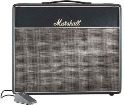 Marshall 1974 X Handwired-Reissue Combo