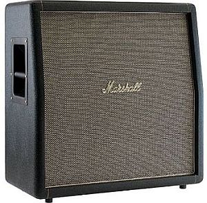 Marshall 2061CX Handcrafted Cabinet 2x12