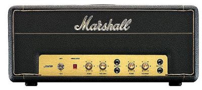 Marshall 2061 X Handwired-Reissue Top