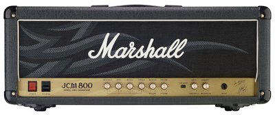 Marshall 2203 KK Topteil JCM-800 Kerry King