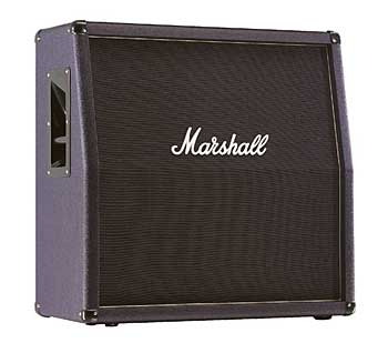 Marshall 425A Vintage Modern Cabinet 100 W