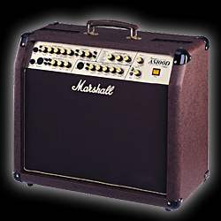 Marshall AS-100 D, Acoustic Soloist Combo