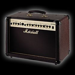 Marshall AS-50 R Acoustic Soloist Combo