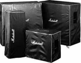 Marshall Schutzhülle MR-COVR00042 für AVT412 und MG412A