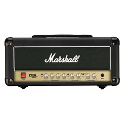 Marshall DSL 15 Head