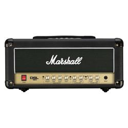 Marshall DSL 15 Head