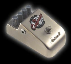 "Marshall ED-1 ""Edward The Compressor"" Pedal"