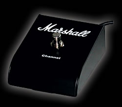 Marshall FS-01 Fußschalter
