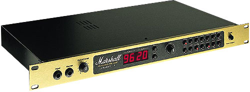 Marshall JMP-1 Röhrenpreamp