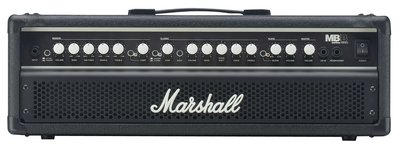 Marshall MB-450 Bass Topteil