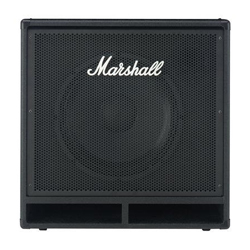 Marshall MBC-115 Bassbox