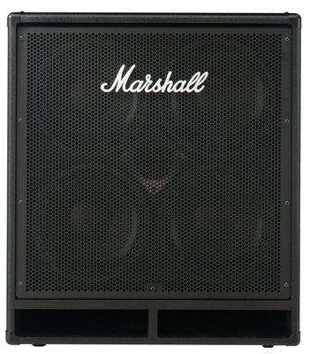 Marshall MBC-410 Bass Box