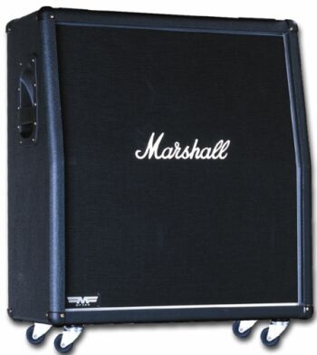 Marshall Mode Four 280W Cab | The Gear Page