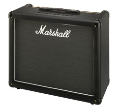 Marshall MHZ40C Haze 40 Röhrencombo - Showroom