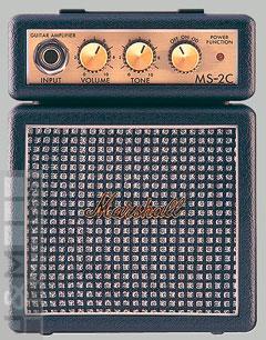 MS-2C MIcroben-Amp  Musik Meyer Gmb