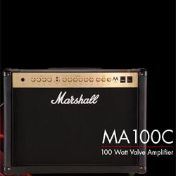 Marshall MA100C Vollröhrencombo