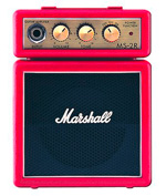 Marshall MS-2R Microbe Rot