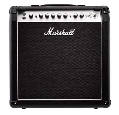 Marshall SL5C Slash Vollröhren Combo