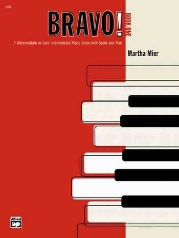 Martha Mier: Bravo Vol.1