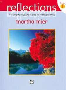 Martha Mier: Reflections Vol. 2
