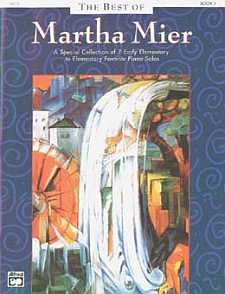 Martha Mier: The best of Vol.1