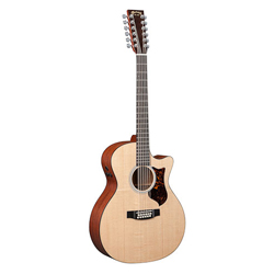 Martin GPC12PA4 Westerngitarre 12-String