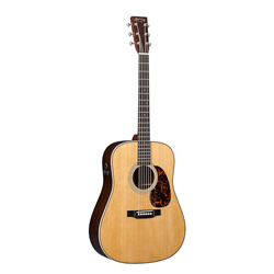 Martin HD-28E Retro Westerngitarre