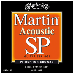 Martin MSP4150 Bluegrass