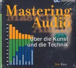 Mastering Audio - Carstensen Verlag