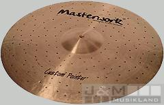 Masterwork Custom Pointer Ride 20''