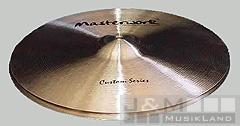 Masterwork Custom Rock Hi-Hat 14''