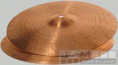 Masterwork Jazz Master Hi Hat 14''