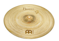 "Meinl 20"" Byzance Sand Ride Benny Greb Signature"