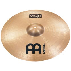 "Meinl 20"" Medium Ride MCS20MR"