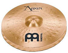 "Meinl Amun 14"" HiHat Medium Soundwave A14MSW"