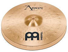 "Meinl Amun 14"" HiHat Powerful A14PH"