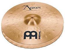 "Meinl Amun 14"" HiHat Powerful Soundwave A14pSW"