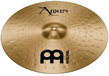 "Meinl Amun 22"" Power Ride"