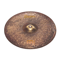 Meinl B21TSR Transition Ride Mike Johnston Signature 21""