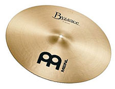 Meinl Byzance Thin Crash 15""