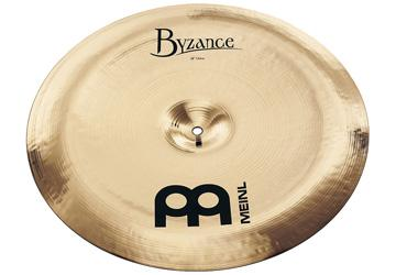 Meinl B16CH-B Byzance China Brilliant 16""