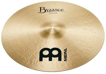 "Meinl Byzance 22"" Medium Ride B22MR Traditional"